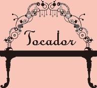 Tocador Logo Mark